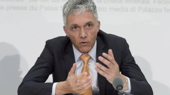 «Vertrauen in die BA weiter festigen»: Michael Lauber.