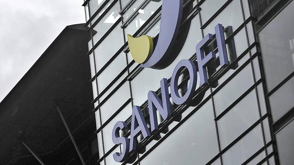 Sanofi kauft US-Krebsspezialisten für 2,5 Milliarden Dollar
