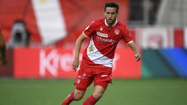 Der FC Thun trifft in der Europa-League-Qualifikation auf Spartak Moskau.