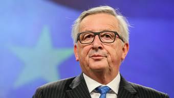 Die Schweizer hätten ein Bild von ihm, das auf keinerlei Weise der Wirklichkeit entspräche, so EU-Kommissionspräsident Jean-Claude Juncker.