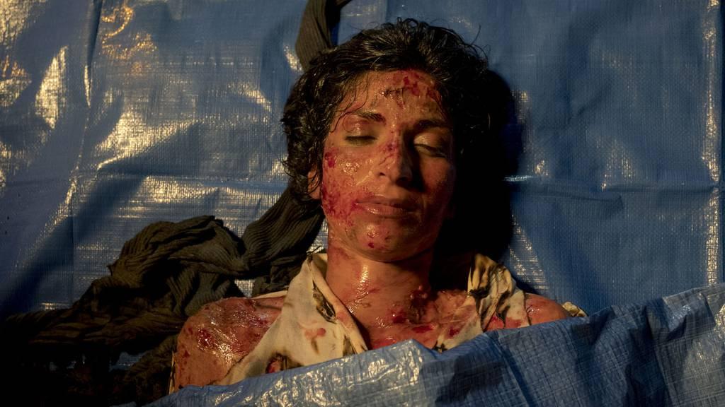 Der Kroatien-Krimi: Tote Mädchen