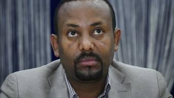 Abiy Ahmed wäre der erste Ministerpräsident Äthiopiens aus der Volksgruppe der Oromo seit 27 Jahren.