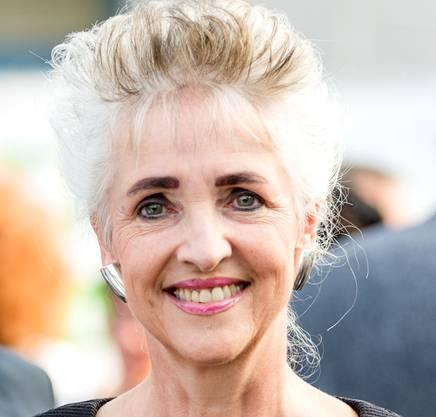 Carmen Walker Späh, Volkswirtschaftsdirektorin (FDP) des Kantons Zürich