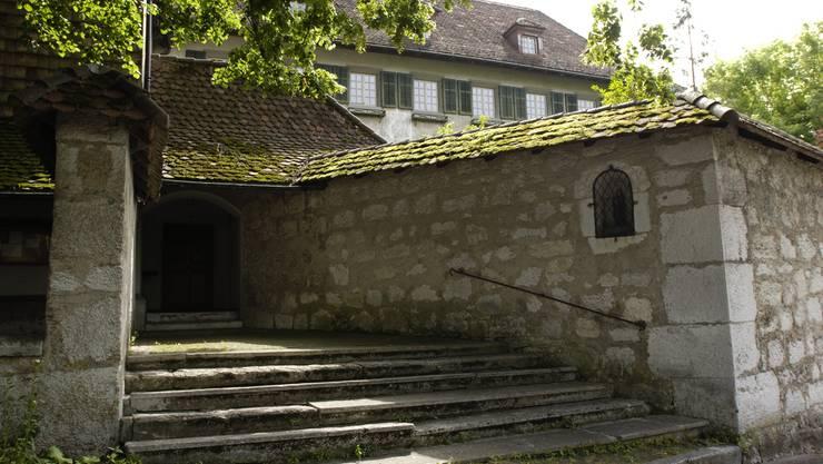 Das 400 Jahre alte Kloster vor den Stadttoren von Solothurn ist für Events aller Art äusserst beliebt. (Archiv)