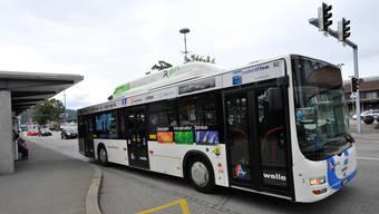 Die neuen Busanschlüsse am Oltner Bahnhof sollen für die Lienenäste von Starrkirch-Wil und vom Meierhof optimiert werden.