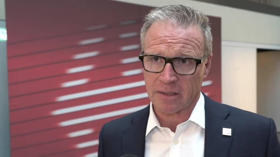 SBB-CEO Meyer: «Wir haben bei der Planung der Lokführer daneben gelegen»