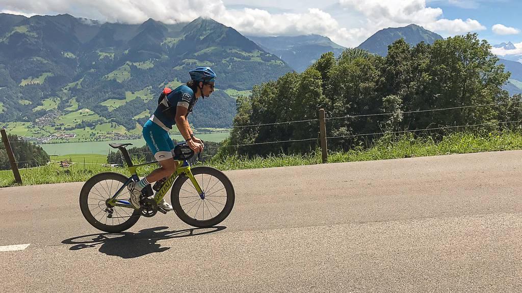 «Appenzell wird hart» – 31-Jähriger absolviert in jedem Kanton einen Ironman