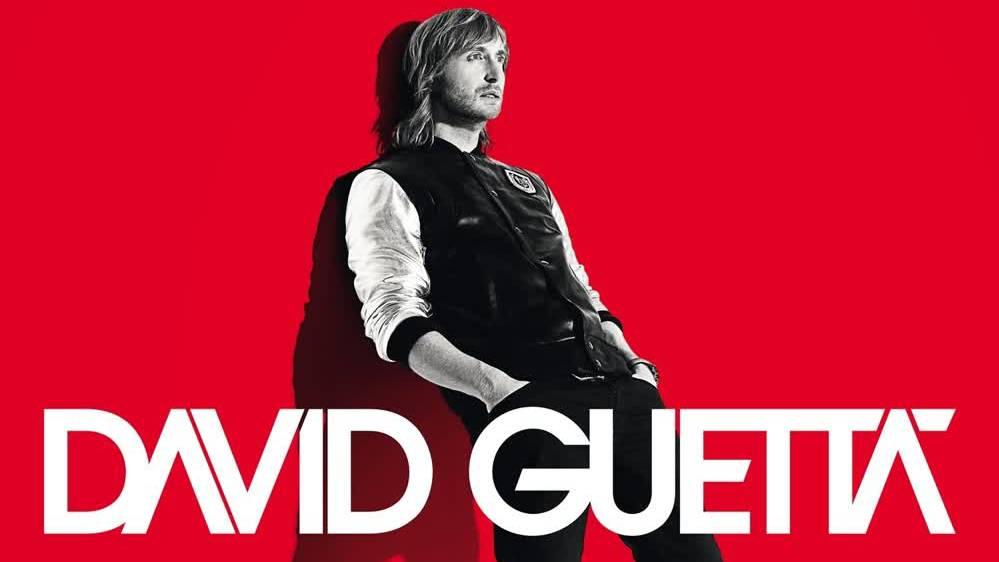 David Guetta wird 50ig