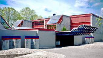 Oberstufenschulhaus im Schachen Aarau: Am Wochenende wurden die Kreisschulräte und Schulpflege-Mitglieder in der Region gewählt.