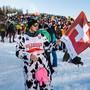 Die Fankulisse in Wengen: Das möchten die Organisatoren der Lauberhornrennen auch in Coronazeiten nicht missen.