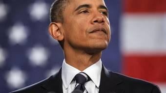 Obama: Reiche sollen wieder mehr Steuern zahlen