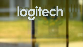 Für das gesamte Geschäftsjahr rechnet Logitech mit einem Umsatzwachstum von bis zu 60 Prozent.
