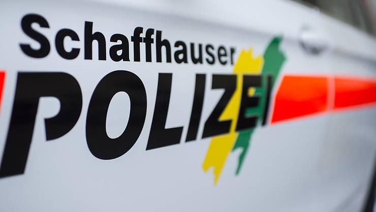 Die Stadtpolizei Stein am Rhein sowie die Schaffhauser Polizei mussten wegen eines Rentners ausrücken, der mit einem Luftgewehr auf Gebäude und Bäume schoss. (Archivbild)
