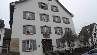 Keine frohen Weihnachten für die Bewohner der Pflegewohngruppe: Voraussichtlich wird der Betrieb 2018 eingestellt.