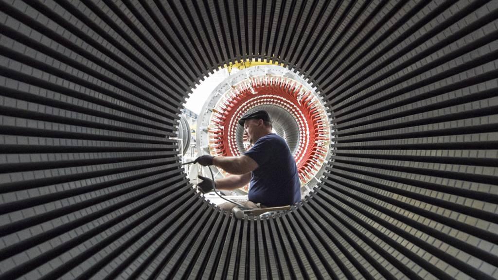 Bei der Siemens-Abspaltung fällt in den nächsten Jahren jede zwölfte Stelle weg. (Archivbild)