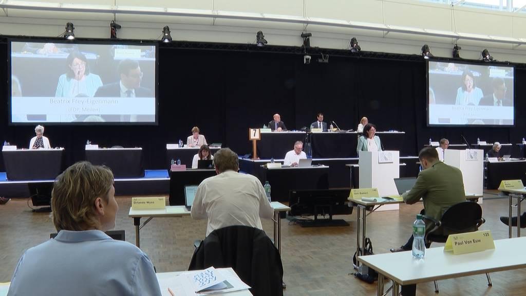 Klimaschutz-Debatte: Zürcher Kantonsrat behandelte heute 20 Vorstösse