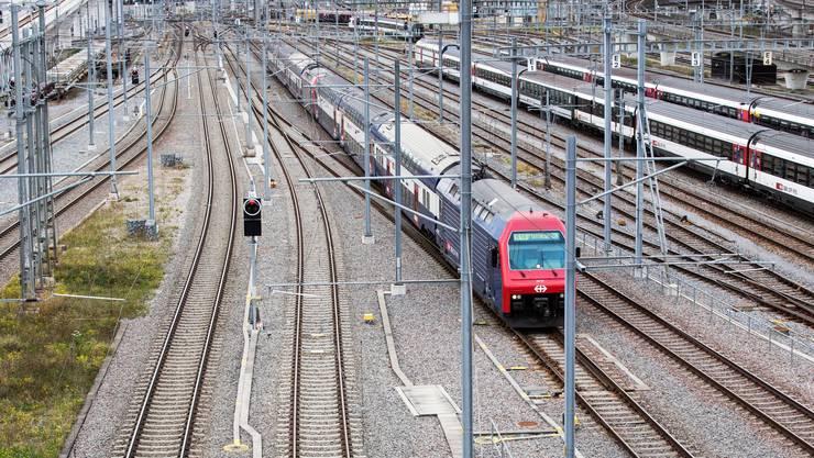 Die Doppelstockzüge der Zürcher S-Bahn wurden modernisiert. Nun stehen schon wieder Nacharbeiten an.