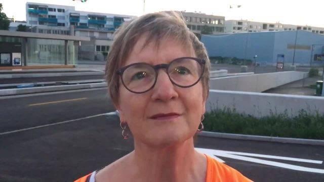 Stadträtin Manuela Stiefel gibt Tipps, wie man trotz der Baustellen die Geduld bewahrt