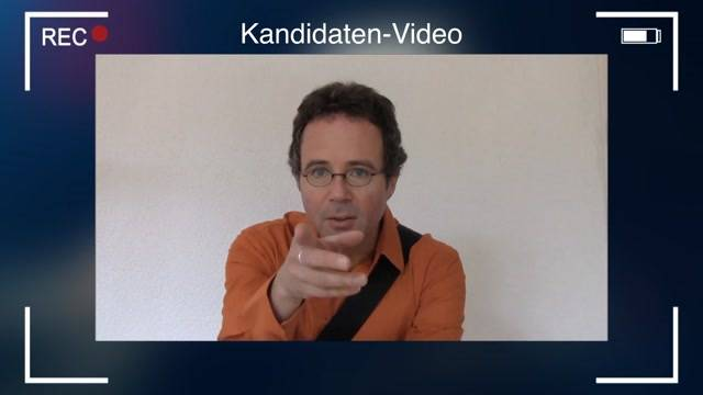 Nationalrats-Kandidaten: Welche Botschaft?