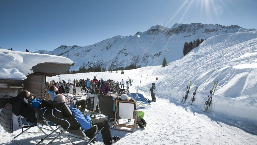 Konzept der Zentralschweizer Wintersportgebiete steht