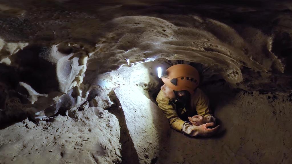 Zentralschweizer Film «Caves» feiert Weltpremiere