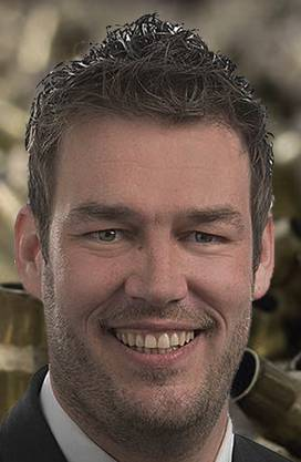 Grossrat Christoph Riner hofft auf den Zusammenhalt der Fricktaler.