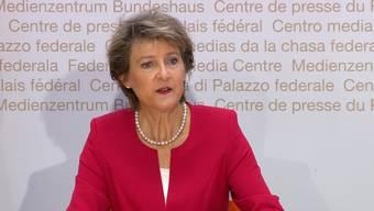 Der Bundesrat hat für den 6. Juni weitgehende Lockerungen der Massnahmen gegen die Ausbreitung des Coronavirus beschlossen. Zentral bleiben dabei die Abstandsregeln und das Contact Tracing.