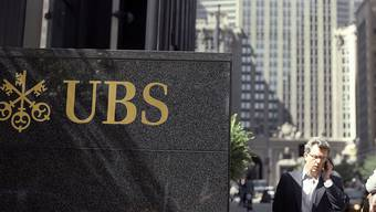 Ein Richter in Manhattan wies eine Klage eines Pensionsfonds gegen die UBS ab. (Archiv)