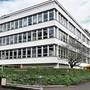 Die gemeinsame Informatikabteilung hat ihren Sitz in Aarau an der Heinerich-Wirri-Strasse.