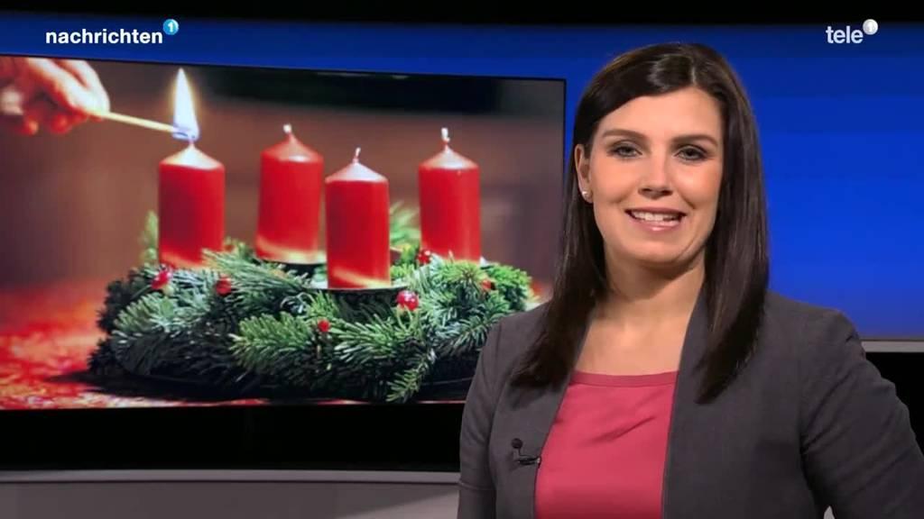 1. Advent Zentralschweiz