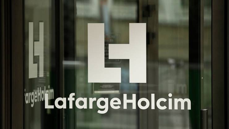 Lafarge Holcim erwartet für das zweite Halbjahr 2020 solide Ergebnisse.