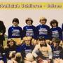 Ein Blick zurück zu den Anfängen: So zeigte sich das erste weibliche Team des Fussballclubs Schlieren.