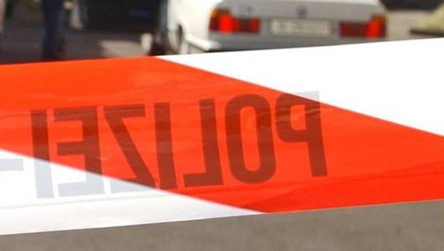 Polizei findet Mann mit Stichverletzungen in Wohnung in Olten.  (Symbolbild)