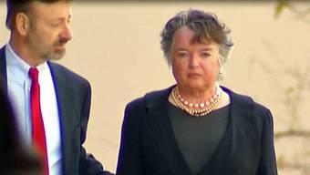 Ex-Bürgermeisterin Maureen O'Connor zockte mit einer Milliarde Dollar im Casino.