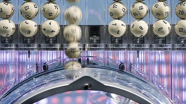 Das Jahresende bringt nochmals einen glücklichen Lottogewinner hervor (Archiv)