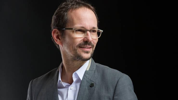 Will Parteipräsident der Grünen werden: Balthasar Glättli.