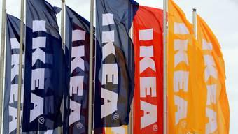 Ikea: Die EU-Kommission nimmt das  schwedische Möbelhaus wegen des Steuerdeals mit den Niederlanden unter die Lupe.