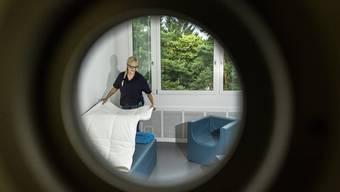 Zentrum für stationäre forensische Therapie in Königsfelden wird eröffnet