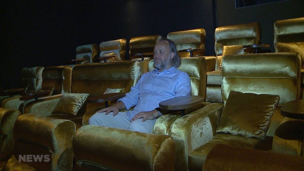 Film ab: Social Distancing im Kino