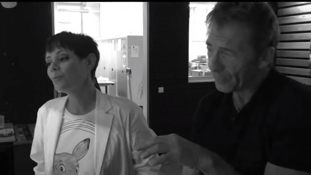 Francine Jordi & Gilbert - Ob der Himmel