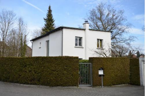 Wohnhaus Römerstrasse 7
