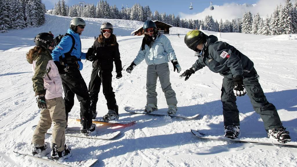Der Kanton St.Gallen verbietet Skilager