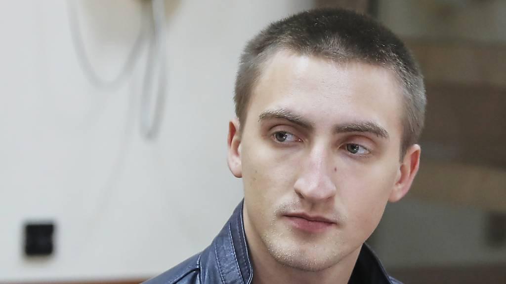 Gericht bestätigt Schuldspruch für Schauspieler Ustinow