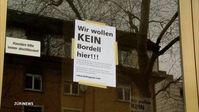 Untermieter verwandelt Wohnung in Bordell