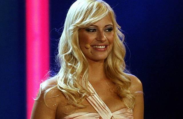 Ex-Miss Christa Rigozzi (Archiv)