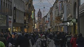 Sonntagsverkauf Basel