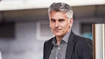 Ueli Stückelberger ist Direktor des Verband öffentlicher Verkehr (VöV).