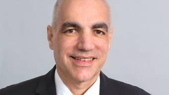 Jean-Marc Hensch wird neuer Direktor bei Economiesuisse.
