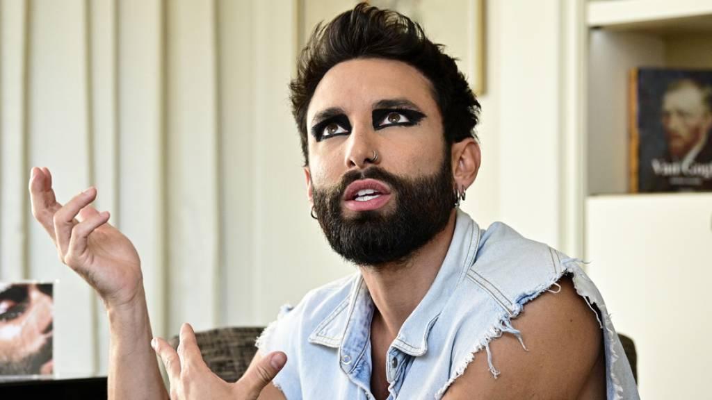 Stefan Raab holt Conchita Wurst für Moderation