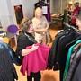 Kleidertausch in Trimbach